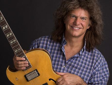 Foto: Pat Metheny (© John Peden)